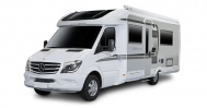 TrailLite luxury motorhomes for sale NZ
