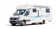 TrialLite luxury motorhome for sale NZ