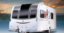 Bailey Unicorn Caravans are designed to make your life easier