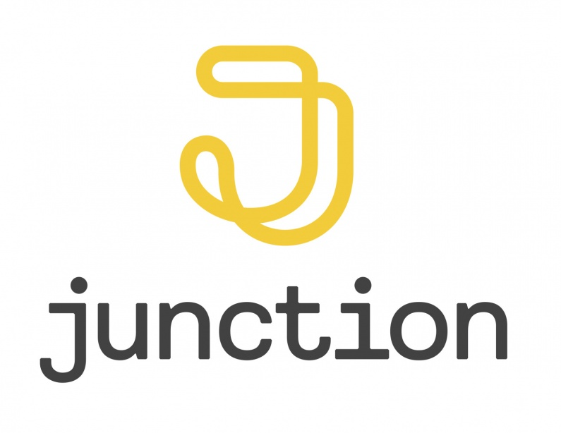Junction Logo Stacked RGB