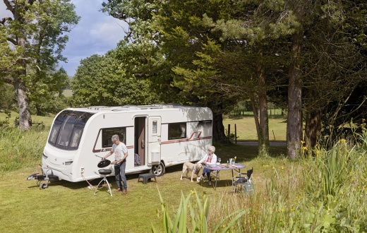 Tips for buying a caravan 1